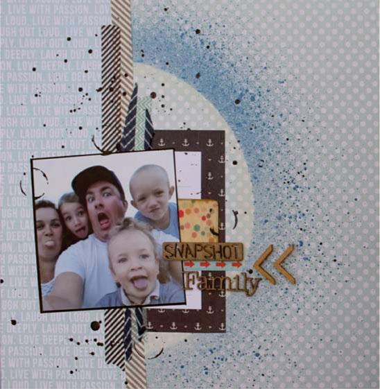 Family-Snapshot