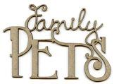 Family-pets