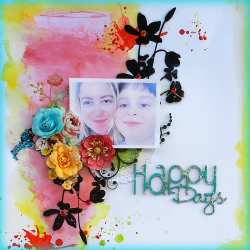 Happy days -Renata500