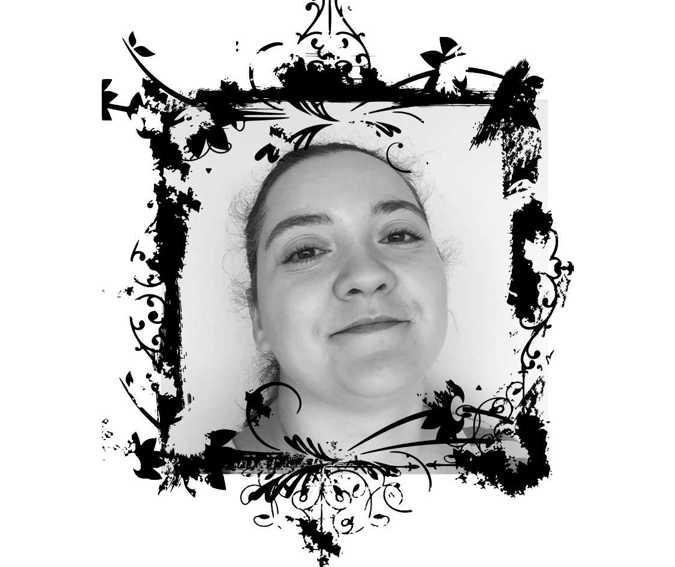 Kasia framed