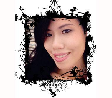 Katie Zoey Ho