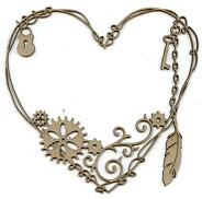 Wire-heart