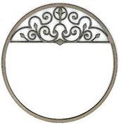 Wrought-Iron-Circle