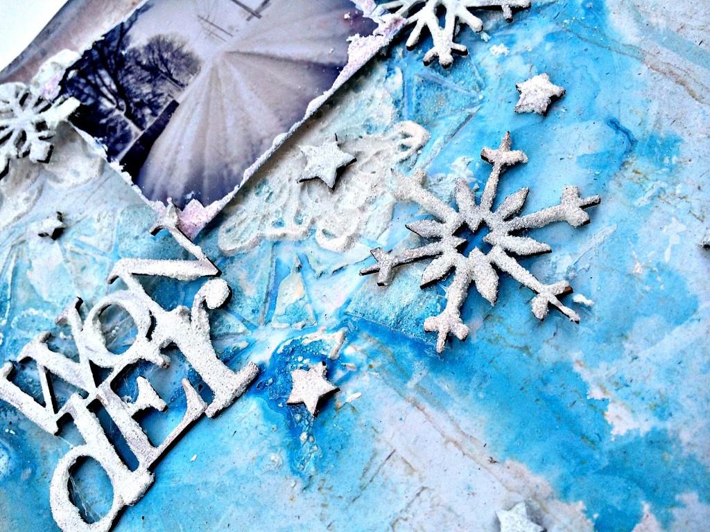 close_up_snowflake