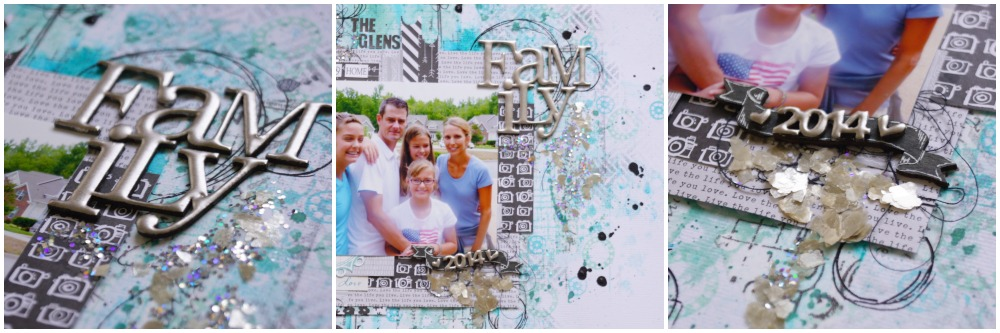 family2 Collage