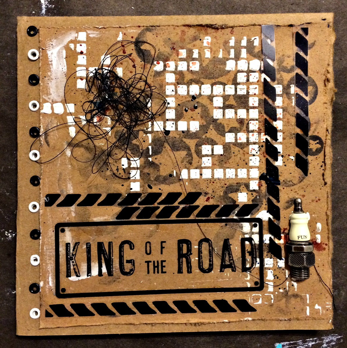 king_of_the_road
