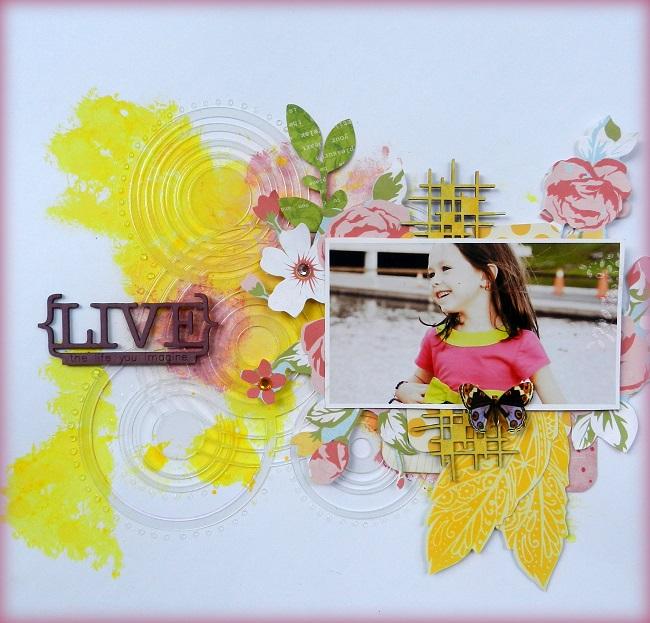 live-Renata Moni