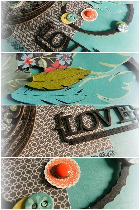 love details
