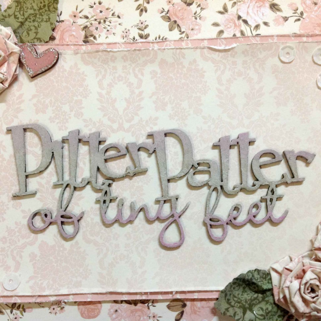 pitter patter of tiny feet book - Anita Bownds 2014 August Scrapfx DT  (2)