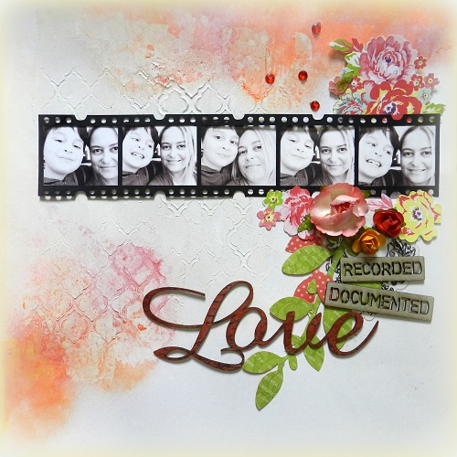 scrapfx love documented