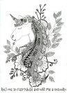 Unicorn by Tanya Froud