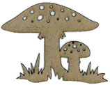 Toadstool B