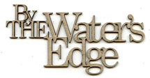 By the water's edge - Click Image to Close