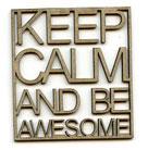 Keep Calm.... (large)