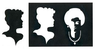 Martha stencil - Click Image to Close