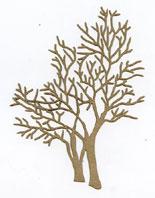 Paper Tree, kraft