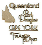 Queensland Theme Pack