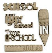 Schoolies Theme Pack