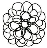Scribble Bloom