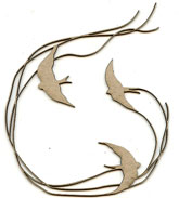 Sea Bird frame