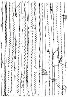 Sewing ricepaper - Click Image to Close