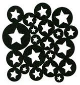 Star Spangles stamp