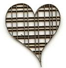 Tartan Heart B Tudor