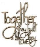 Together phrase