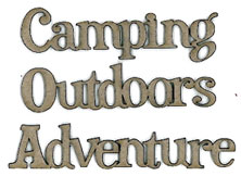 Camping Wordlet Theme Pack - Click Image to Close
