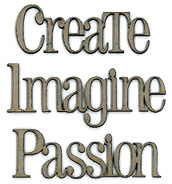 Imagine Theme Pack - create/imagine/passion