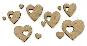 Duo Hearts - Click Image to Close