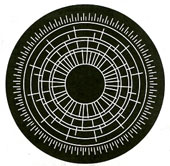 Radiant Circles